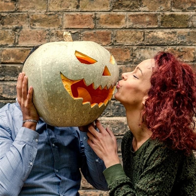 Halloween, la festa di addio all'estate